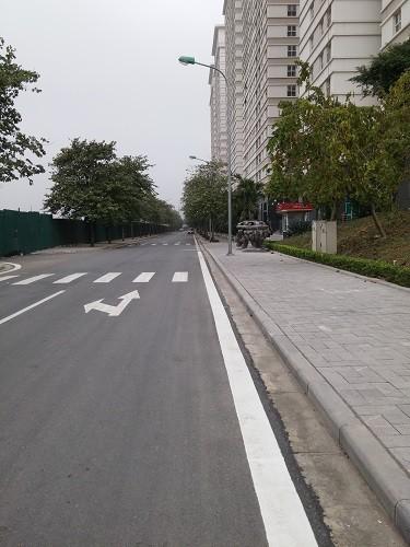 Năm 2015, CTCP Đầu tư và Xây dựng Xuân Mai cũng trở thành đơn vị thứ cấp tại Dự án Khu đô thị Dương Nội với việc triển khai 3 tòa tháp cao 25 tầng mang tên Xuân Mai Spark Tower.
