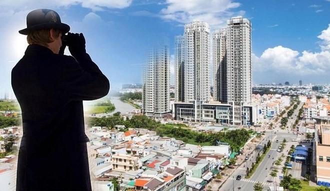Nhà đầu tư Thái bắt đầu dòm ngó bất động sản Việt