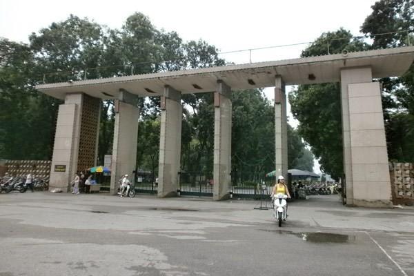 Bị phản đối, Hà Nội vẫn quyết xây trung tâm thương mại tại công viên Thống Nhất?