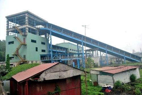 """Dự án thép hơn 8.000 tỷ ''thoi thóp"""" chờ nhà thầu Trung Quốc"""