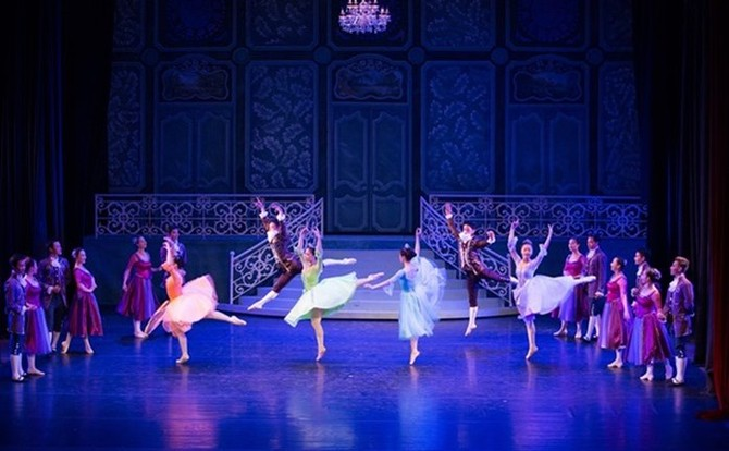 Ballet Cinderella