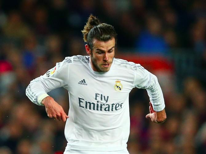 7. Gareth Bale (Real Madrid, 26)