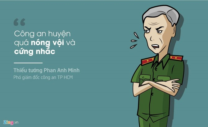 Vu khoi to hinh su chu quan ca phe Xin Chao qua tranh hinh anh 5