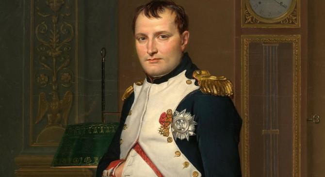 Larry Ellison, người sáng lập jet-thiết của Oracle, cho biết Viện Hàn lâm tựu rằng cuốn sách yêu thích của ông là cuốn tiểu sử của tướng Pháp Napoleon Bonaparte Vincent Cronin của.