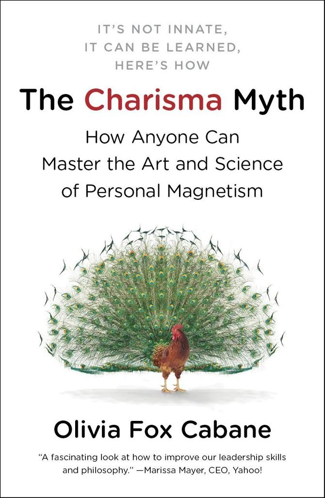 """Marissa Mayer là một fan hâm mộ lớn của """"The Myth uy tín"""", mà dạy rằng ai cũng có thể được đào tạo để trở thành một nhà lãnh đạo tuyệt vời."""