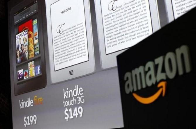 Amazon - Alibaba: Khác biệt của hai ông lớn thương mại điện tử - ảnh 1