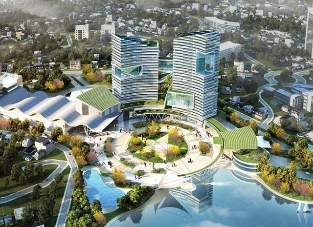 Xuân Thiện đang lên kế hoạch đầu tư hàng loạt khách sạn, nghỉ dưỡng ở trong nước cũng như các nước đang phát triển trên thế giới.