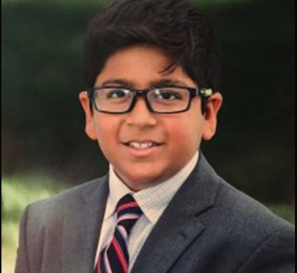 Ishaan Patel