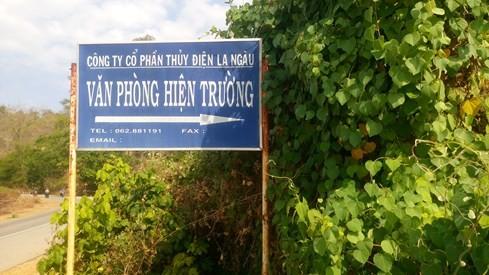 Bình Thuận đề nghị dừng dự án thủy điện nghìn tỉ - ảnh 3