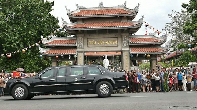 [TRỰC TIẾP] Tổng thống Obama giao lưu với doanh nhân, ông Đinh La Thăng đến dự - ảnh 22