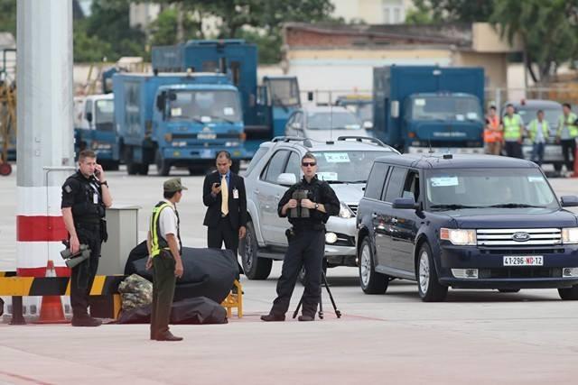[TRỰC TIẾP] Tổng thống Obama giao lưu với doanh nhân, ông Đinh La Thăng đến dự - ảnh 38