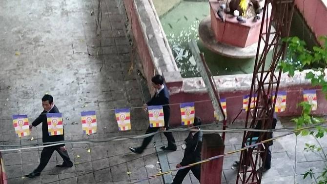 [TRỰC TIẾP] Tổng thống Obama giao lưu với doanh nhân, ông Đinh La Thăng đến dự - ảnh 29