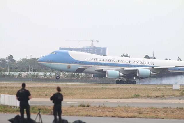 [TRỰC TIẾP] Tổng thống Obama giao lưu với doanh nhân, ông Đinh La Thăng đến dự - ảnh 23