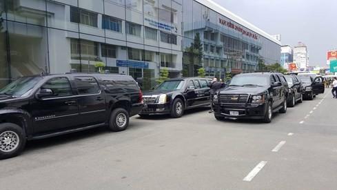 [TRỰC TIẾP] Tổng thống Obama giao lưu với doanh nhân, ông Đinh La Thăng đến dự - ảnh 60
