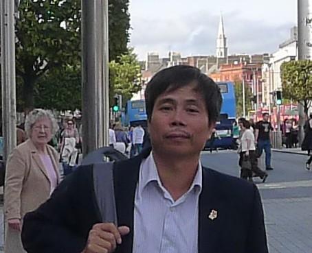 Trần Huy Ánh