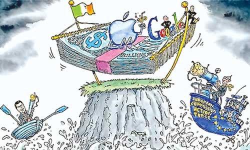 mạng xã hội, thất thu thuế, thương mại điện tử, bán hàng qua mạng, Facebook, trốn thuế, truy thu thuế