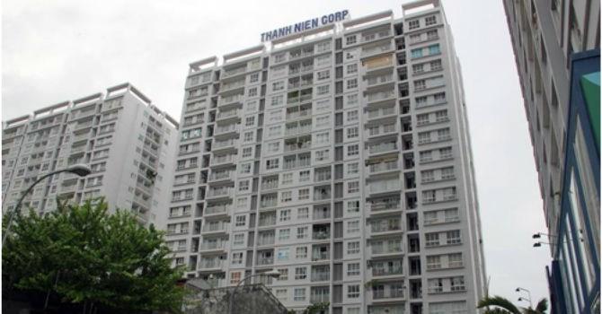 """Mua căn hộ chung cư thế chấp ngân hàng: Rủi ro như """"The Harmona"""""""