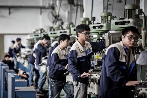Công nhân Trung Quốc ngậm ngùi trước cảnh nhà máy chạy sang Việt Nam - ảnh 2