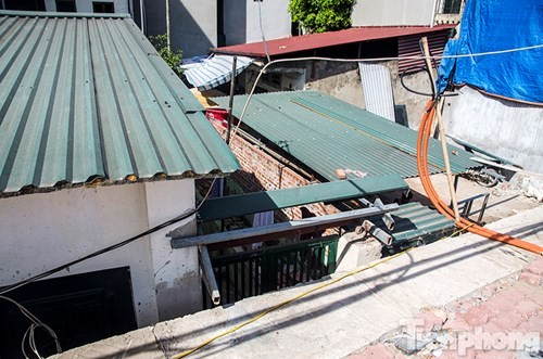 Dân Thủ đô 'đi dưới hầm' vào nhà ở đường nghìn tỷ - ảnh 3