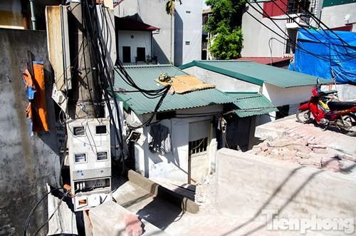 Dân Thủ đô 'đi dưới hầm' vào nhà ở đường nghìn tỷ - ảnh 8