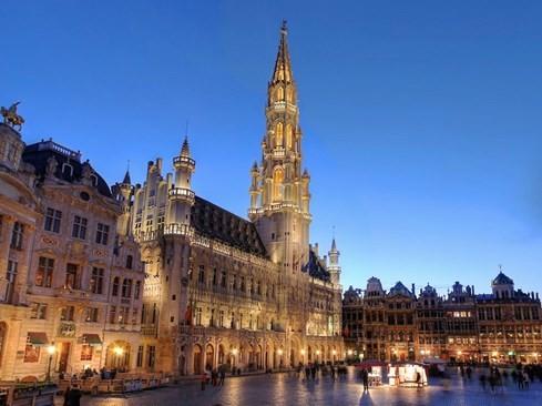 13 thành phố có số giờ làm việc ít nhất thế giới - ảnh 4