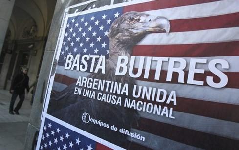 'Kền kền Mỹ' và chuyện kiếm lời 1.200% trên nợ nước ngoài - ảnh 3