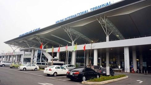 ACV đang đề xuất tăng phí dịch vụ với sân bay nội địa. Ảnh: Ngọc Thắng
