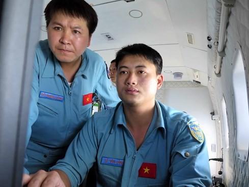 Ngày 30.6, tổ chức truy điệu 9 thành viên tổ bay CASA-212 - ảnh 6