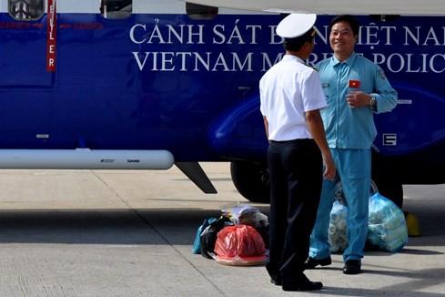 Ngày 30.6, tổ chức truy điệu 9 thành viên tổ bay CASA-212 - ảnh 5