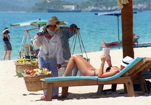 Thái Lan lo ngại sự trỗi dậy của du lịch Việt Nam - ảnh 1