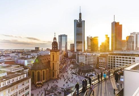 7 thành phố châu Âu có thể thay London làm thủ đô tài chính - ảnh 1