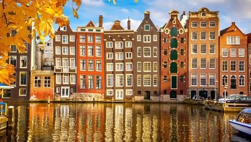 7 thành phố châu Âu có thể thay London làm thủ đô tài chính - ảnh 6