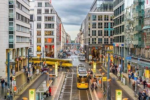 7 thành phố châu Âu có thể thay London làm thủ đô tài chính - ảnh 5