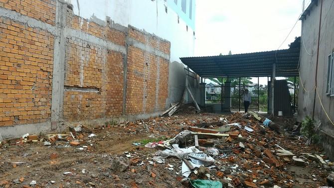 Cần Thơ: Nữ Việt kiều xây biệt thự bất chấp chính quyền xử phạt - Ảnh 3