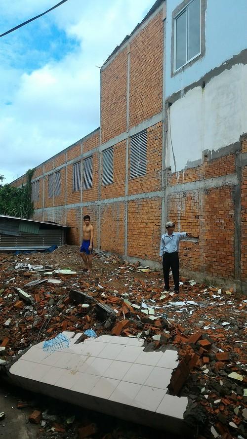 Cần Thơ: Nữ Việt kiều xây biệt thự bất chấp chính quyền xử phạt - Ảnh 4