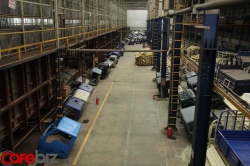 Campuchia sản xuất ô tô, bao giờ tới Việt Nam? - Ảnh 3.