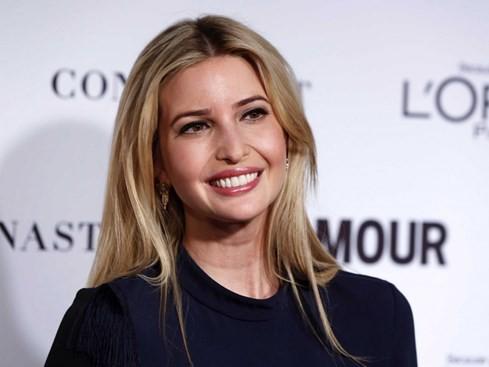 Con gái Donald Trump sẽ tranh cử phó tổng thống Mỹ? - ảnh 2