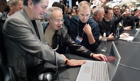 Thung lũng Silicon nói gì khi nghe ông Obama muốn làm nhà đầu tư? - ảnh 3