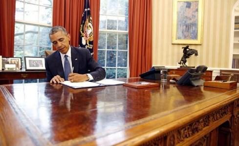 Thung lũng Silicon nói gì khi nghe ông Obama muốn làm nhà đầu tư? - ảnh 2