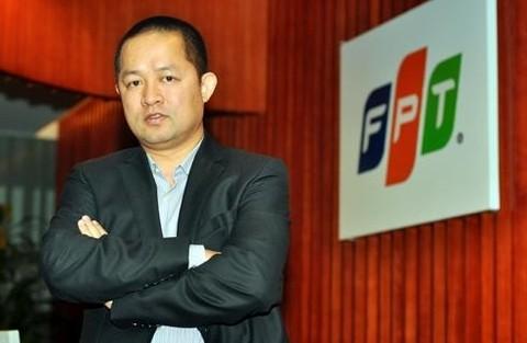 Trương Đình Anh ra đi, hy vọng về một cuộc cách mạng trong nhân sự lãnh đạo FPT cũng khép lại