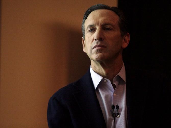 Để có được Il Giornale khỏi mặt đất, Schultz đã phải tăng hơn 1,6 triệu $.