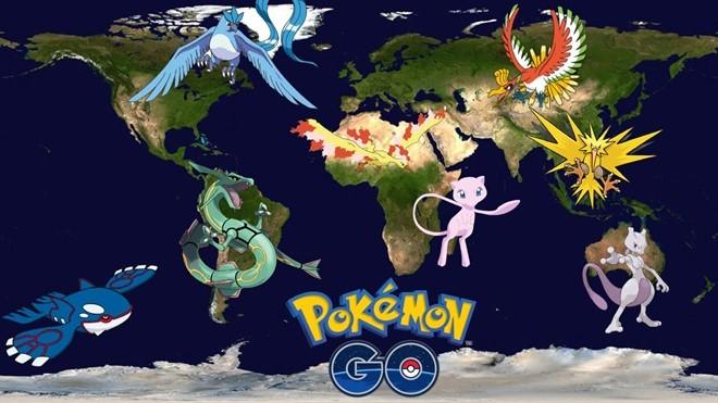 Apple kiem tien tu Pokemon Go nhieu hon ca Nintendo hinh anh 2