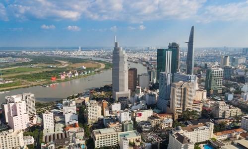 """Đua xả hàng bất động sản trên """"đất vàng"""" Sài Gòn"""