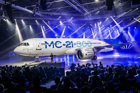 Máy bay Nga, Trung Quốc thách thức Airbus, Boeing - ảnh 1