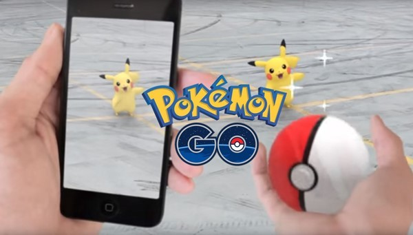 Tai sao Google lai bo mo vang Pokemon Go? hinh anh 3