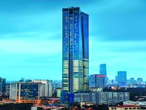 Các nhà điều tra Hàn Quốc nghi ngờ Lotte sử dụng công ty con là Coralis SA – công ty đầu tư dự án Lotte Center Hà Nội – để che giấu những khoản tiền