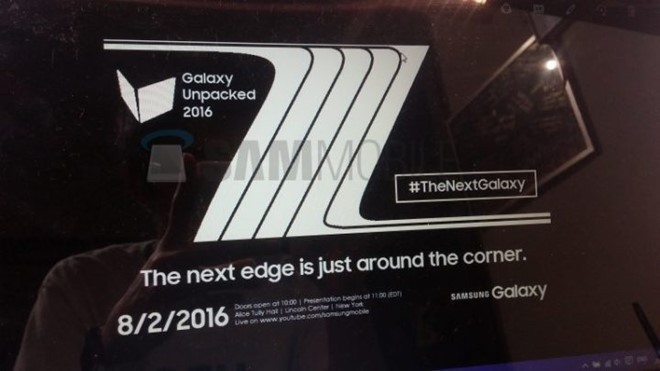 Vi sao Samsung bo qua Note 6 len Galaxy Note 7? hinh anh 3