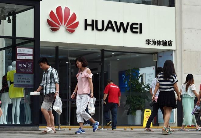 Nguoi sang lap Huawei che Apple bao thu va hen nhat hinh anh 2