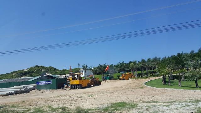 Ghi nhận thực tế cho thấy, có khá nhiều dự án 5 sao được phát triển trong giai đoạn 2016-2017, bao gồm Crowne Plaza Hotel, Novotel Resort, Sonasea Villas & Resort, và Sunset Sanato Premium Complex.