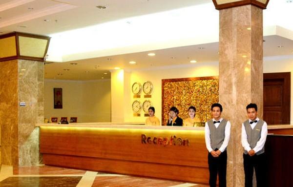 khách sạn, tập đoàn mường thanh, hoàng anh gia lai, bầu đức, xây khách sạn ở nước ngoài, đại gia bất động sản, Myanmar, Lào